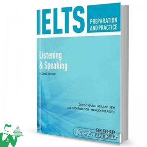 کتاب IELTS Preparation and Practice 3rd(Listening & Speaking)