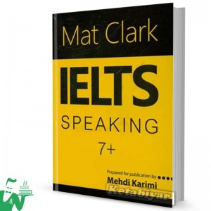 کتاب Mat Clark IELTS Speaking Plus 7