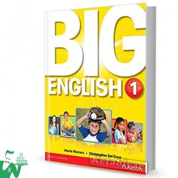 کتاب Big English 1 SB+WB