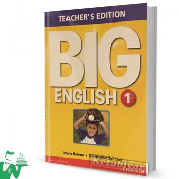 کتاب Big English 1 Teachers Book