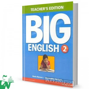 کتاب Big English 2 Teachers Book