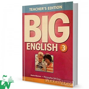 کتاب Big English 3 Teachers Book