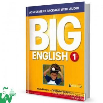 کتاب Assessment Package Big English 1