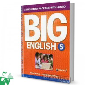 کتاب Assessment Package Big English 5