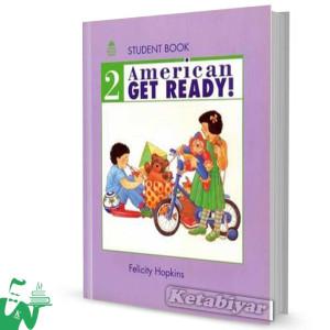 کتاب American Get Ready 2 Student Book
