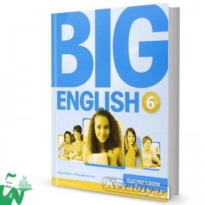 کتاب Big English 6 Teachers Book