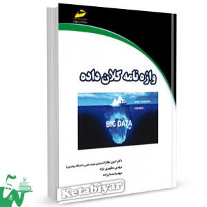 کتاب واژه نامه کلان داده تالیف امین نظارات