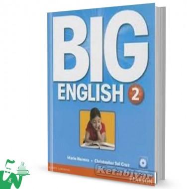 کتاب Assessment Package Big English 2